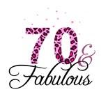 70 Fabulous