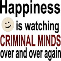 Criminalmindstv Basic Clocks