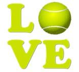 I Love Tennis