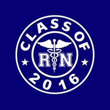Nursing Grad