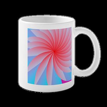 Passionately Pink! Mugs
