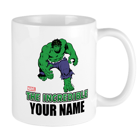 Marvel Mugs