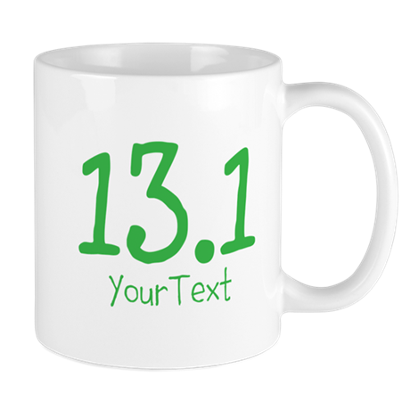 Customize Green 13.1 (Right) Mug
