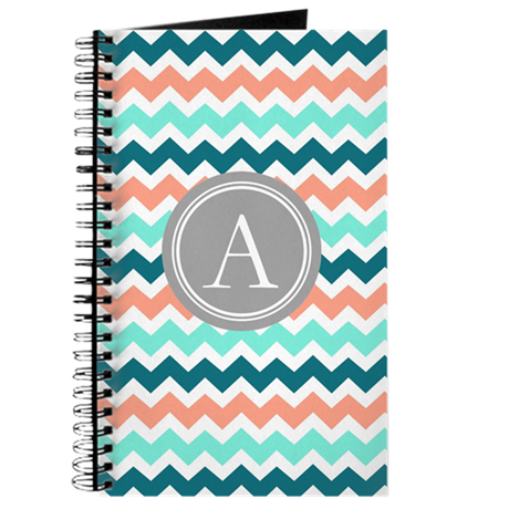 Monogram Journals