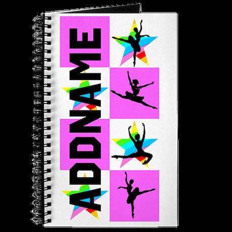 Dance Team Journal