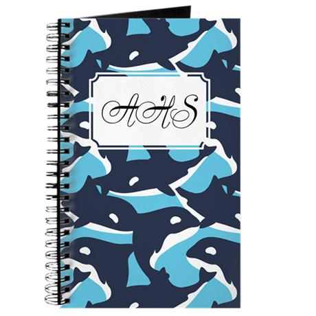 Orca Navy Journal