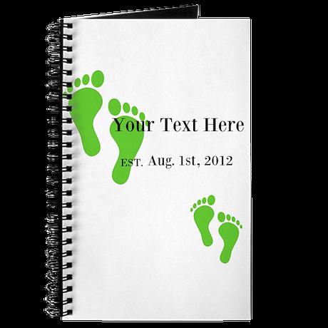 EST. Dad Journal