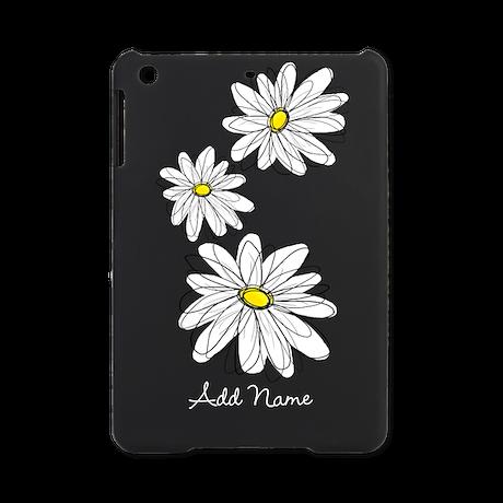 cute daisy flowers iPad Mini Case