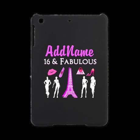 FRENCH SWEET 16 iPad Mini Case