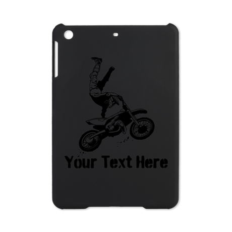 Motocross iPad Mini Case