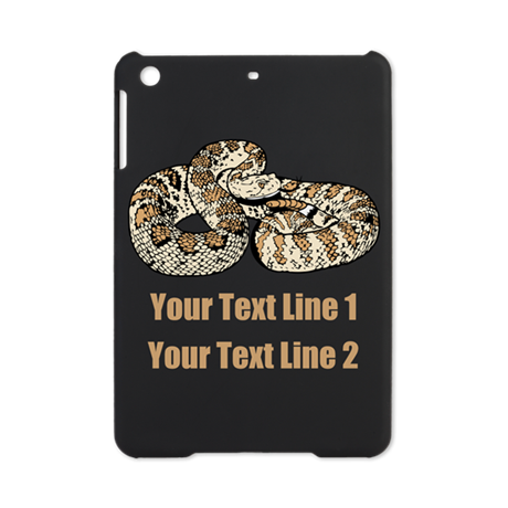 Snake iPad Mini Case