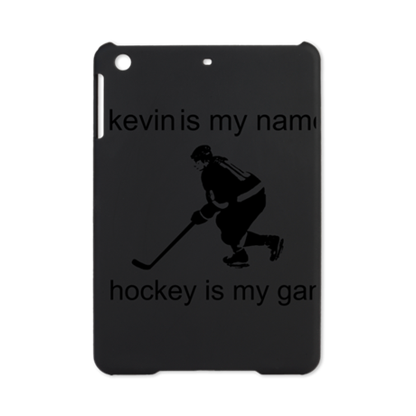 Hockey Is My Game iPad Mini Case