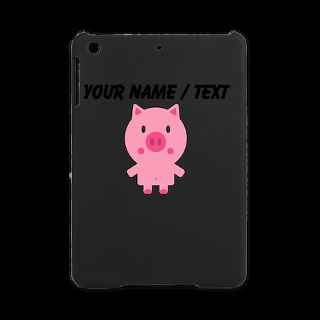 Cartoon Pig iPad Mini Case