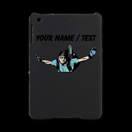Custom Skydiver iPad Mini Case