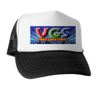 VGS Trucker hat