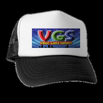 VGS Trucker cap