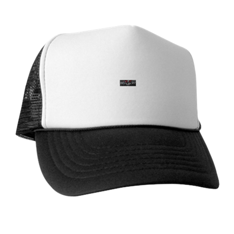 The Logo Trucker Hat