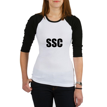 South Shore Couples Baseball Jersey