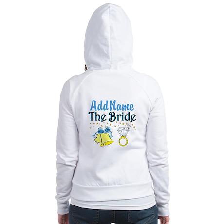 LOVELY BRIDE Jr. Hoodie