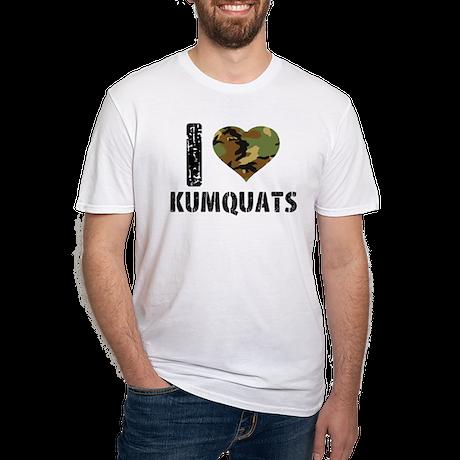 I Army-Heart T-Shirt
