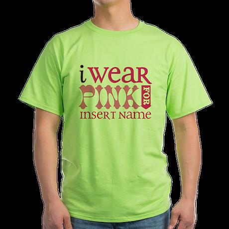 IWearPink T-Shirt