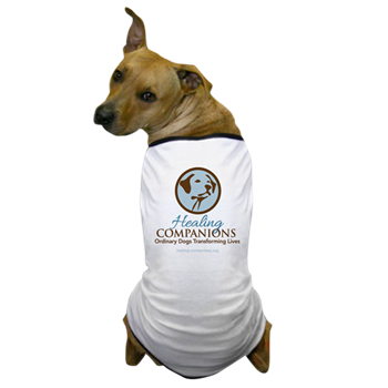 Show Your support for Healing Companions