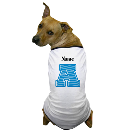 Diva Personalized A Dog T-Shirt