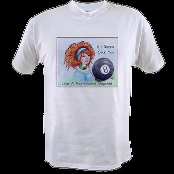Billiards Stepchild  Best Value T-shirt