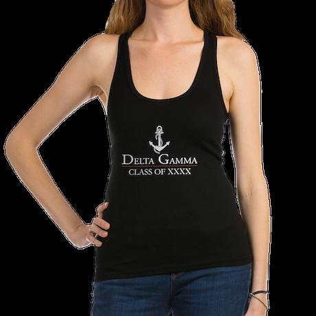 Delta Gamma Class