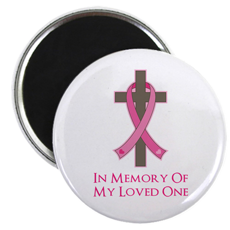 In memory cross magnet by 1512blvd awareness tshirts for Memory cross template