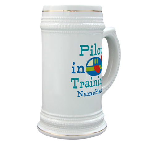Personalized Pilot in Training Stein