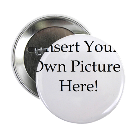"Upload your own picture 2.25"" Button (100 pack)"