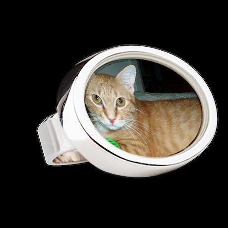 CUSTOMIZE Pet Photo Ring