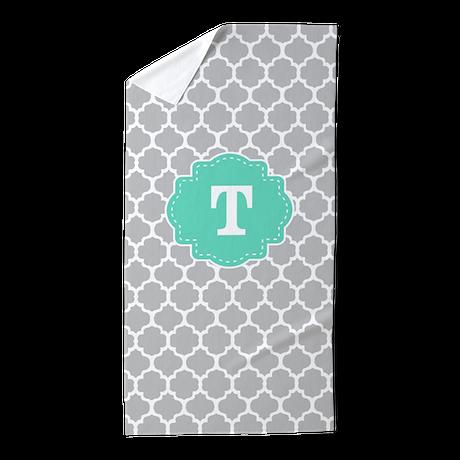 beach towel by cupcakesandsprinklesbirthdaytees. Black Bedroom Furniture Sets. Home Design Ideas