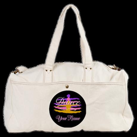 Dance Customizeable Duffel Bag