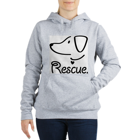Rescue Sweatshirt