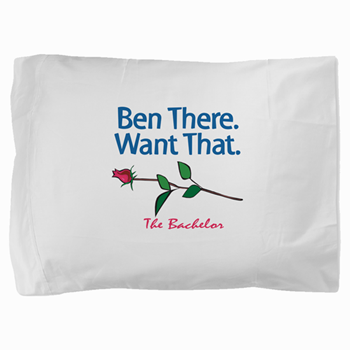the bachelor ben bedding