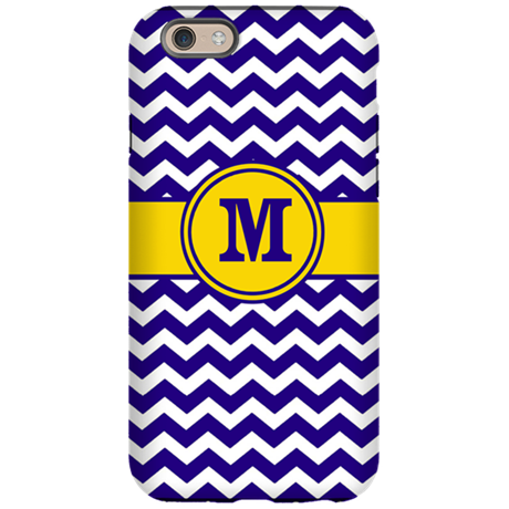 chevron monogram iphone 5 wallpaper - photo #21