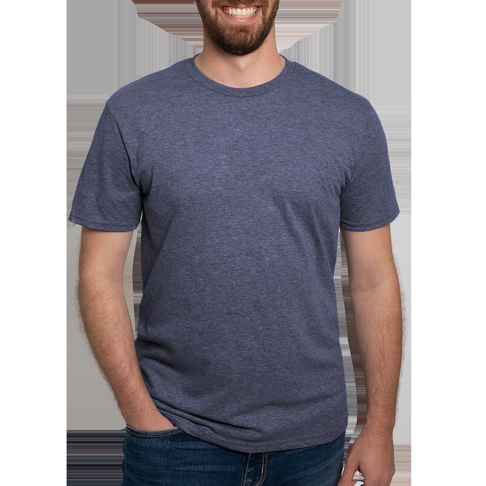 Supernatural Guys Tri Blend T-Shirt