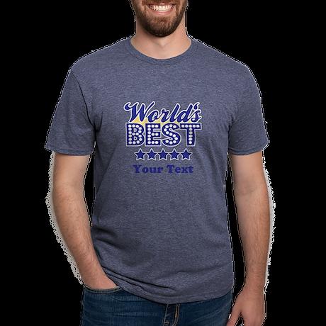 Customize Worlds Best