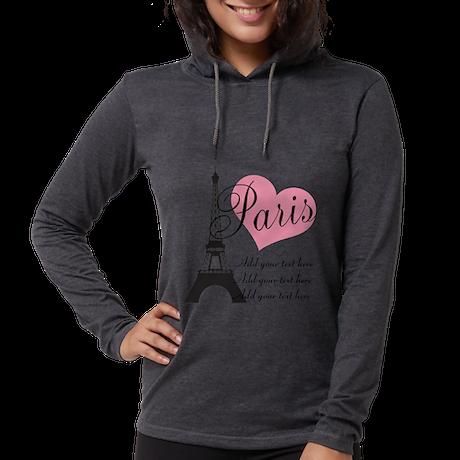 Paris Personalize