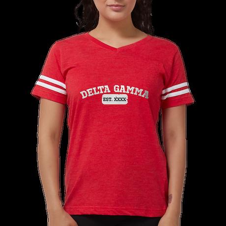 Delta Gamma XXXX