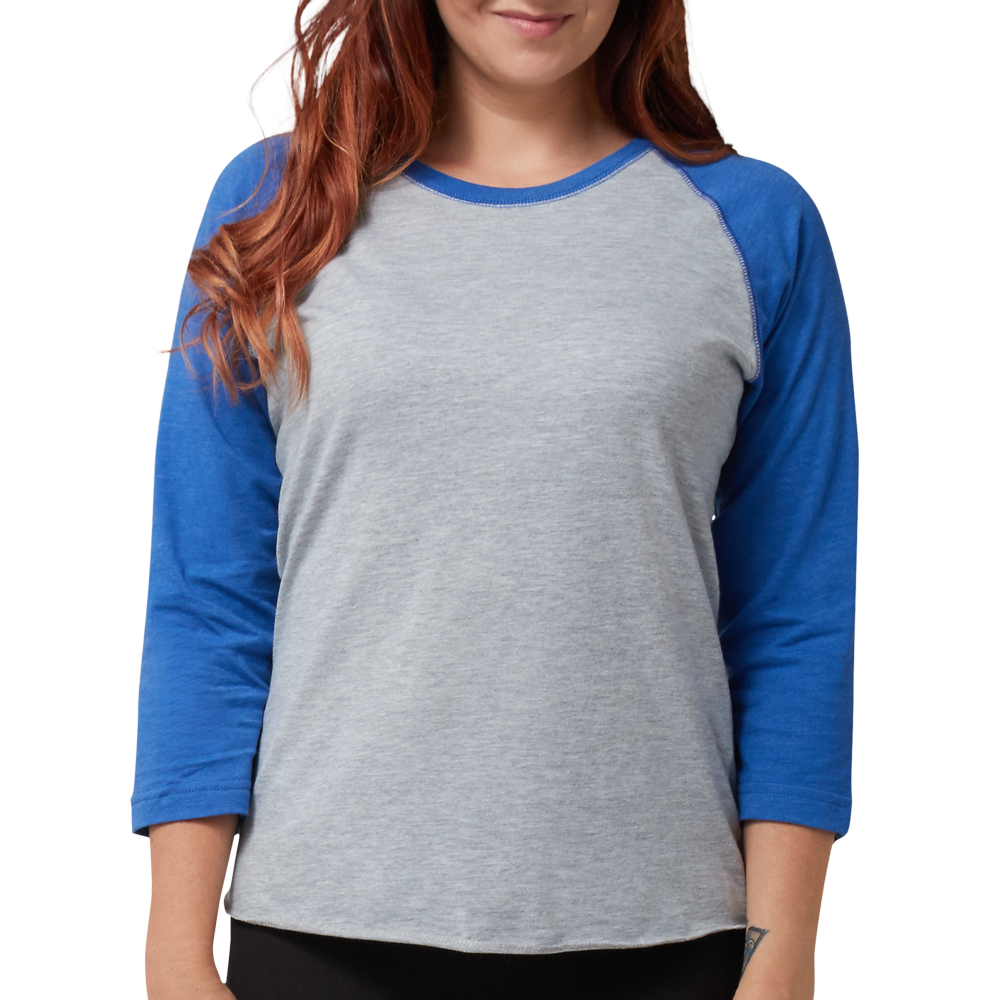 Supernatural Driver Picks the Music Baseball Tee