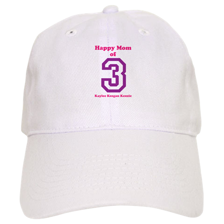 Personalized Mother Cap