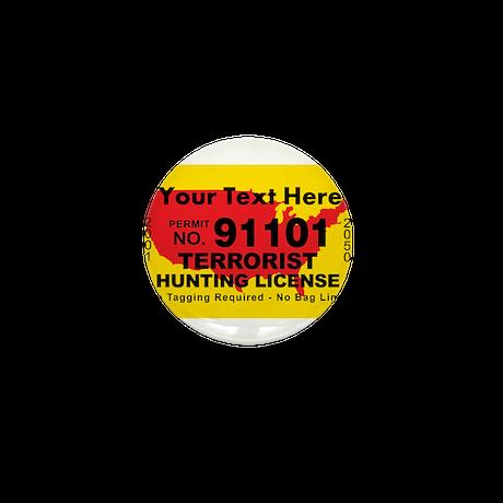 Custom THL Mini Button