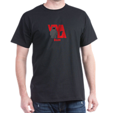 VivaLa_3 T-Shirt