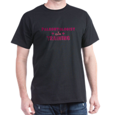 In Training 1 T-Shirt