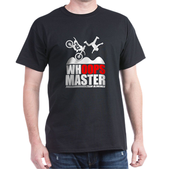 Whoops Master T-Shirt