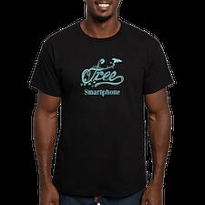 Free 4_dark T-Shirt