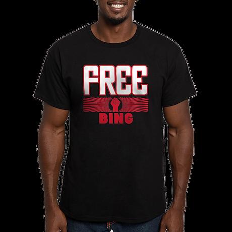 Free1_Dark T-Shirt